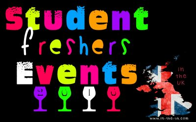 Student Freshers Events 2016
