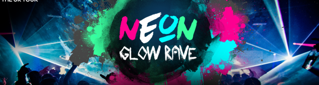 Neon Glow Rave Hull Biggest A Level Results Party! on Thu 18th Aug 2016 at Valbon Nightclub, Hull | Fatsoma